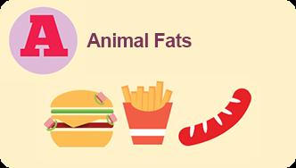 Animal fats